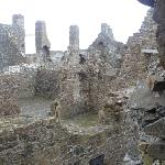  Ruin Castle Inside