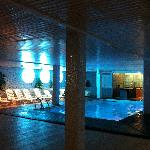 GHT Oasis Tossa & SPA Foto