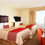 Photo of Regency Suites Atlanta