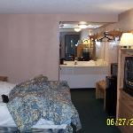  Room at Pooler Econolodge