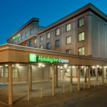 ‪Holiday Inn Express Albany - Downtown‬