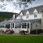 The Lake of Menteith Hotel Foto