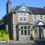 Auld Manse