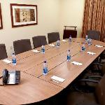 Need a place to host your next meeting- Meeting space available .  Capacity of 20 attendees.