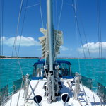 Turtle Voyager Sailboat Charter