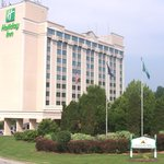 Holiday Inn Pittsburgh-Intl Airport