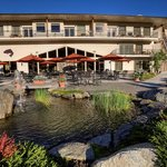 BEST WESTERN PLUS Lodge at River's Edge Orofino