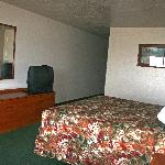 Room at the Scipio Hotel