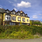 The Sun Hotel Coniston