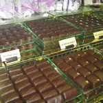 Chocolats Valrhôna de France