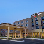 Courtyard by Marriott Richmond North/Glen Allen