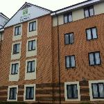 Foto van Holiday Inn Express London - Dartford