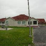  Themotel exterior