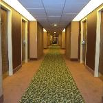 Photo de Comfort Inn Troutville