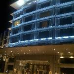 Foto van JW Marriott Hotel Chandigarh