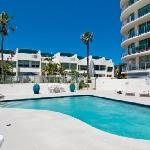 Chateau Royale Beach Resort Maroochydore