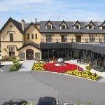 ‪Errigal Country House Hotel‬