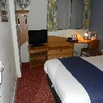 Bilde fra Days Inn London Waterloo