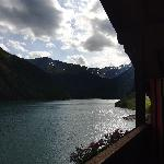 Photo of Hotel Vernagt Am See