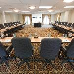  Berkley Room Corporate Meeting