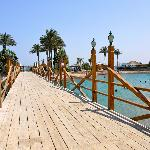 Photo de Hurghada Marriott Red Sea Resort