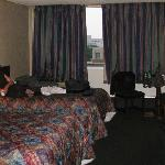 Bilde fra University Hotel and Suites