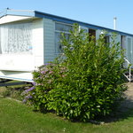 typical Valley Farm caravan
