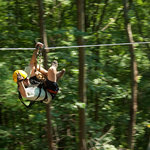 TreeTops Canopy Tour