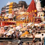 Banaras Ghats
