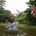 Lagenda Park