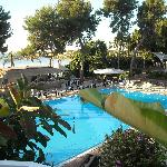 Photo of Hotel Fontane Bianche Beach Club