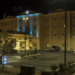 BEST WESTERN PLUS JFK Inn & Suitesの写真