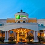 ‪Holiday Inn Express Garden Grove‬