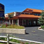 Welcome to the BEST WESTERN Grand Canyon Squire Inn
