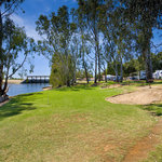Yarrawonga Holiday Parkの写真