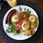 Grey Gables Bed & Breakfast의 사진