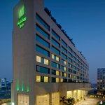 Holiday Inn Mumbai International Airport Foto