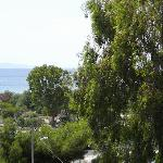  Sea view (from my balcony to the left)