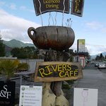 Rivers Cafe