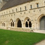 Abbaye de L'Epau