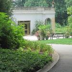 Foto di Oldfields-Lilly House and Gardens