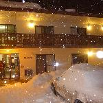 Foto van Econo Lodge Lake Placid