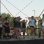  world dance movement castellana