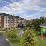 Foto di Holiday Inn Express Branson - Green Mountain Drive