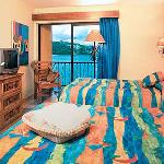 Room in the Sosua Bay Resort