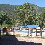 Swimming pool/Splash pad