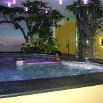 Photo de Wellness Hotel Fontana