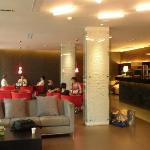 Foto van Haifu Hotel and Suites