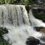 Blackwater Falls State Park