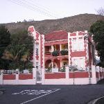  villa rosa